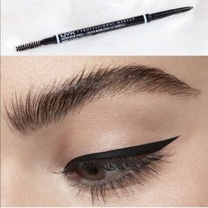 🔥NYX *EXPRESSO* Micro Brow Pencil🔥W/GIFTS🎁😍